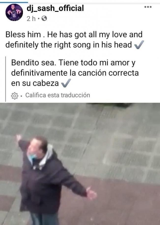"""""""DAME TU MANO Y VENTE CONMIGO"""""""