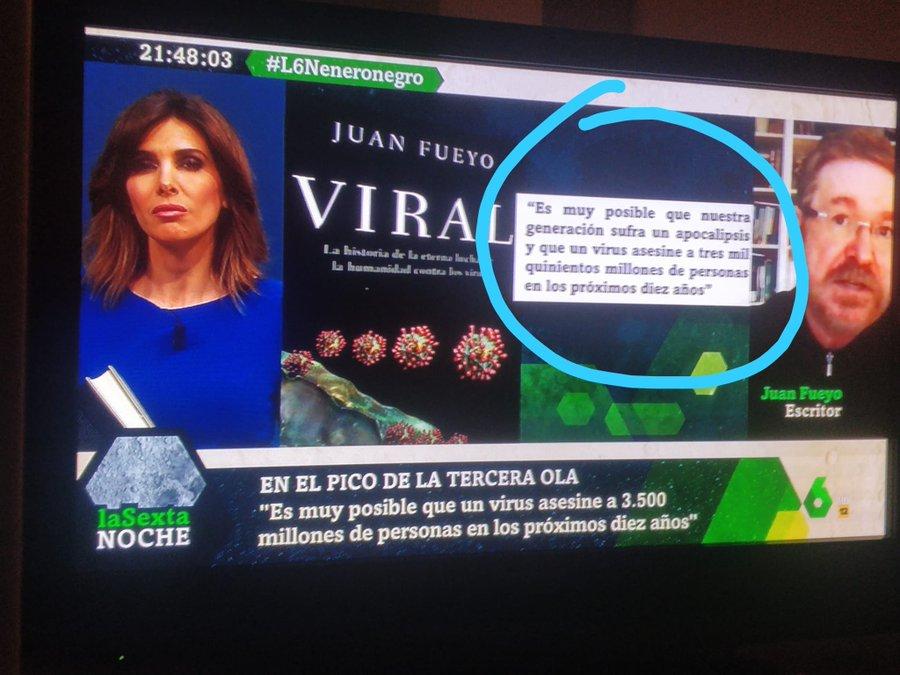 Juan Fueyo alias AGORER