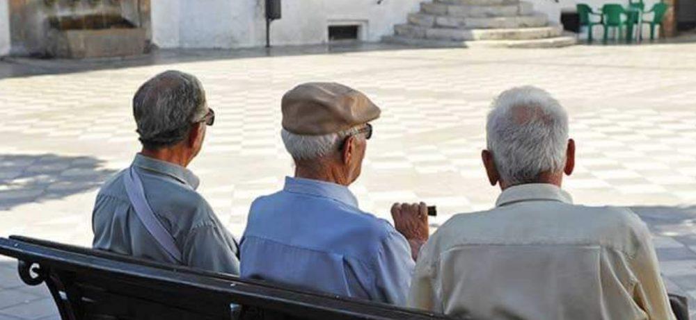 En 2050 España será el país más envejecido de la tierra