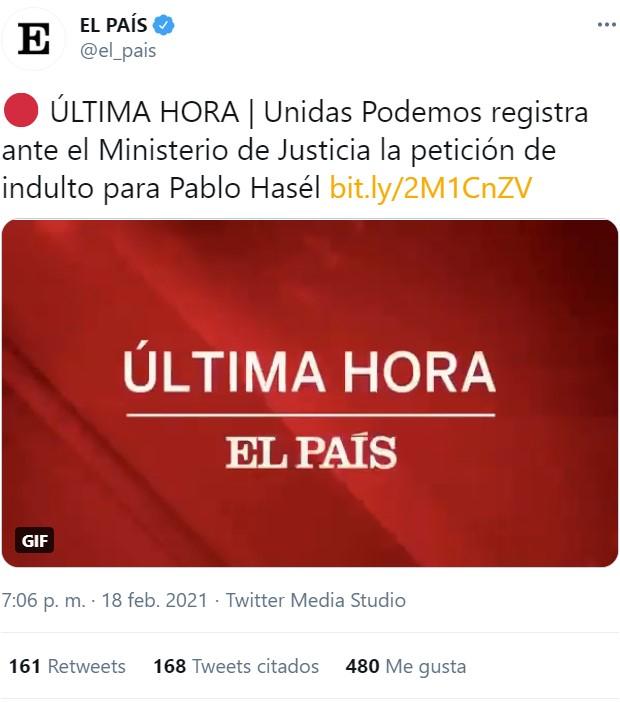 Marketing by Podemos