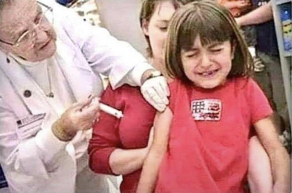 Menos mal que los médicos jubilados se han reincorporado para echar una mano...