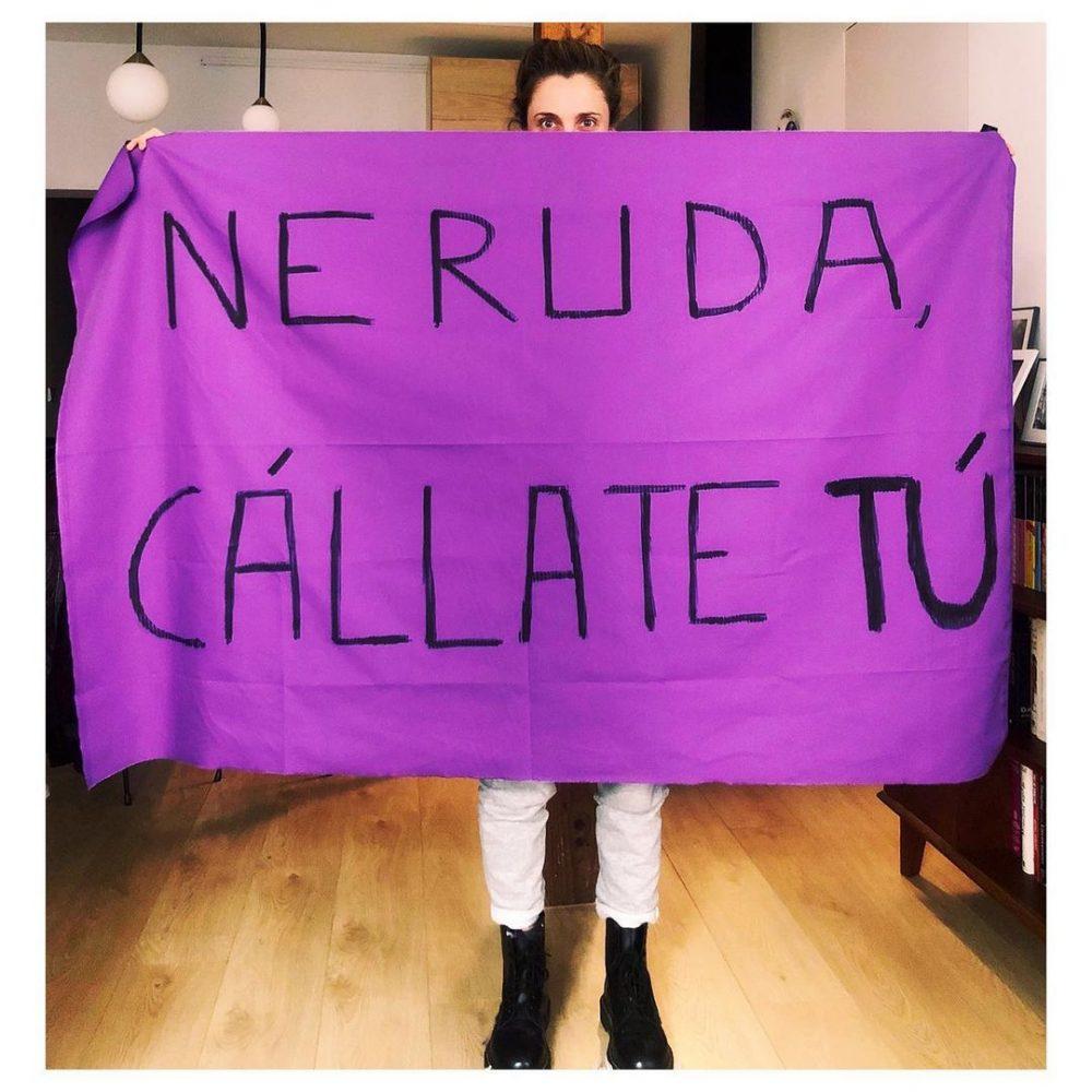 Leticia Dolera leticiadolereando