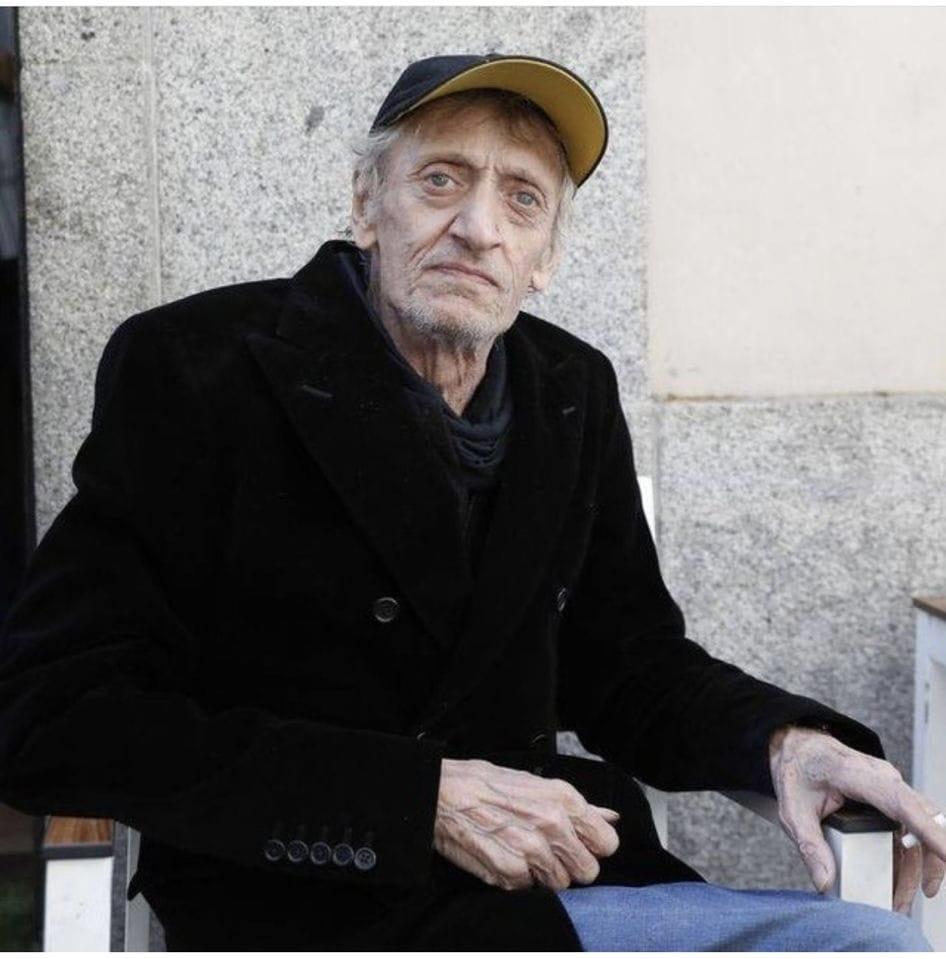 Muere Quique San Francisco a los 65 años tras 45 días en la UCI