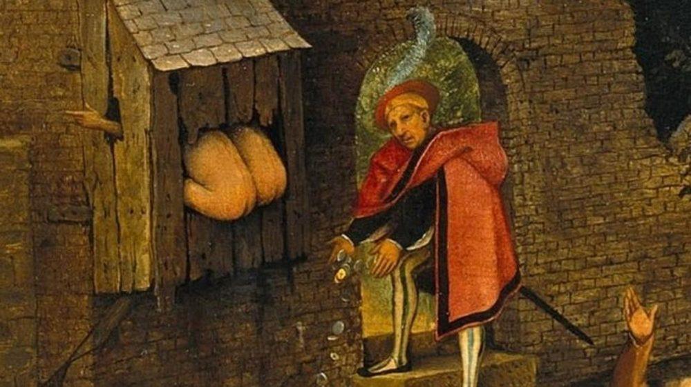 El amor y la higiene en la Edad Media