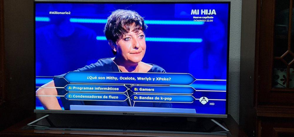Pues sé la respuesta por Ocelote, pero no lo llegan a poner y NPI...