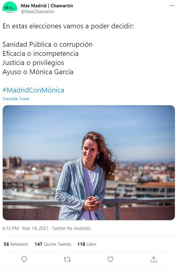 Cuando eres tan integrador que pillas a un community manager disléxico