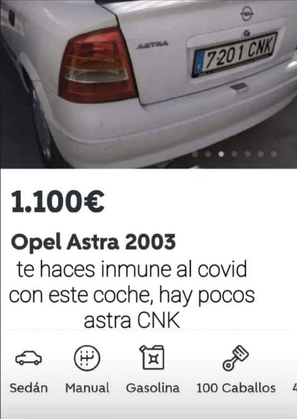 Genio del marketing
