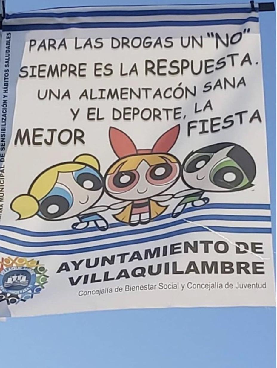 Mientras tanto, en Villaquilambre (León)
