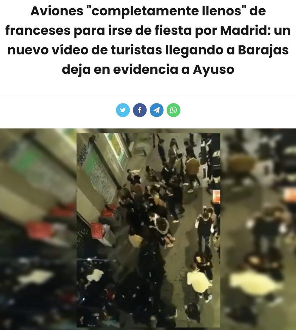 Turismo de pandemia