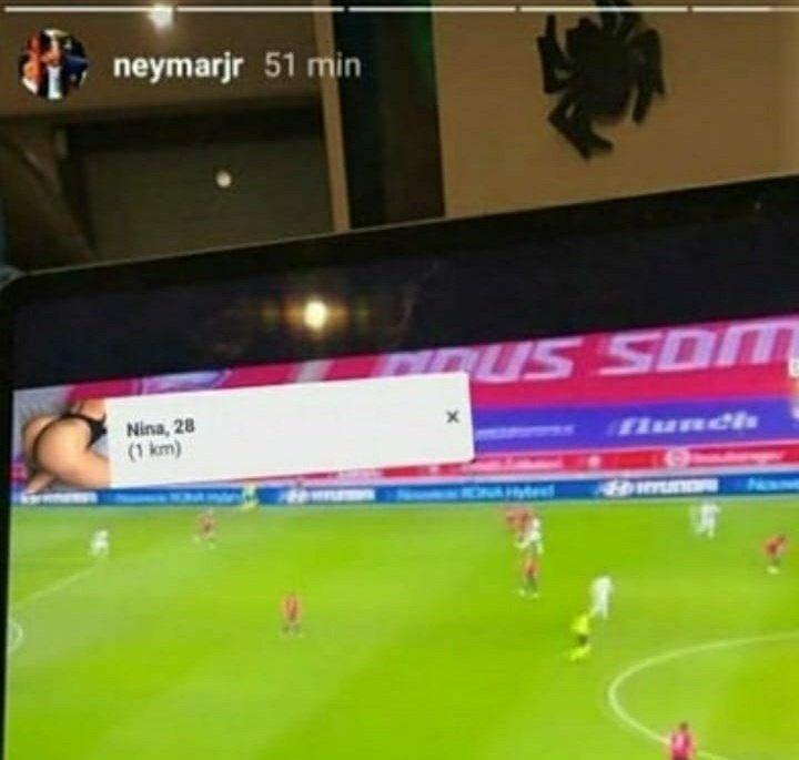 ¿Qué lectura se puede sacar de que un tío que tiene el dinero por castigo vea fútbol por streaming piratón?