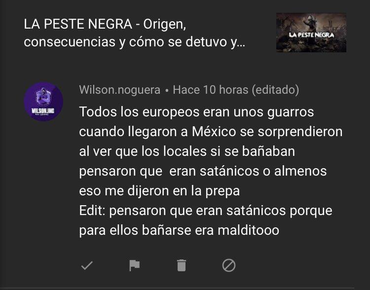 La extraña tendencia caca-obsesiva iniciada en los comentarios de un vídeo sobre la Peste Negra