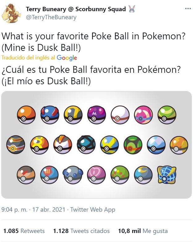 Pokémon Golo