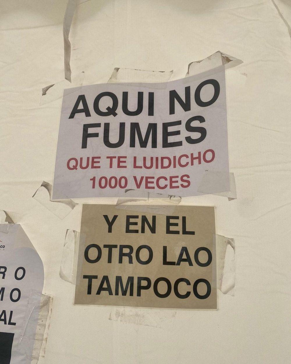 Mientras tanto en Tauste (Zaragoza)
