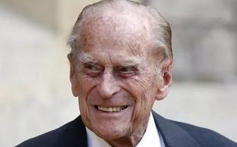 Muere el duque de Edimburgo, en la flor de la vida...