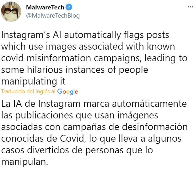 La gente está aprendiendo los patrones de los sistemas automáticos de censura, y los está usando para troliar al sistema :D