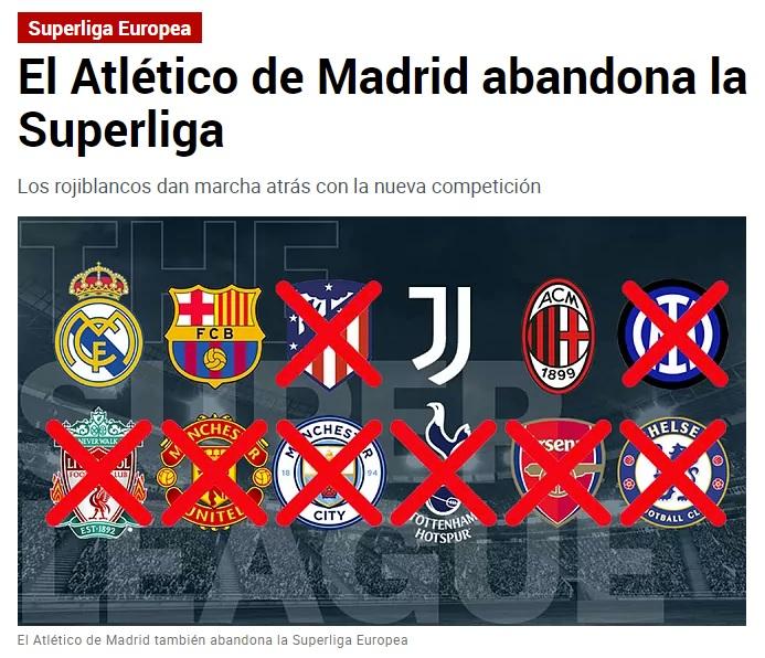¡Bien! ¡Barsa y Madrid ya están en semifinales!
