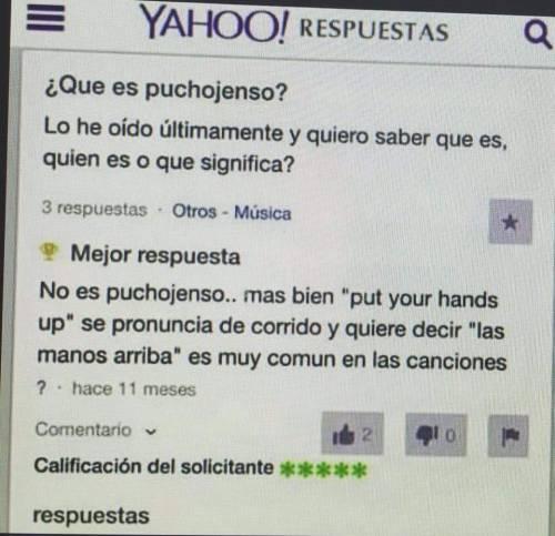 Yahoo respuestas cerrará para siempre