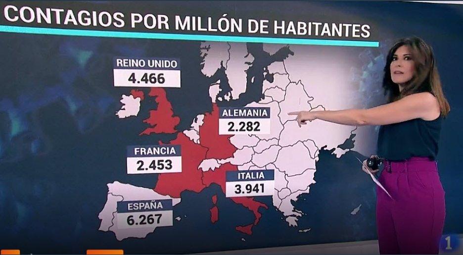 Más momentos de manipulación vividos el último año en los medios españoles