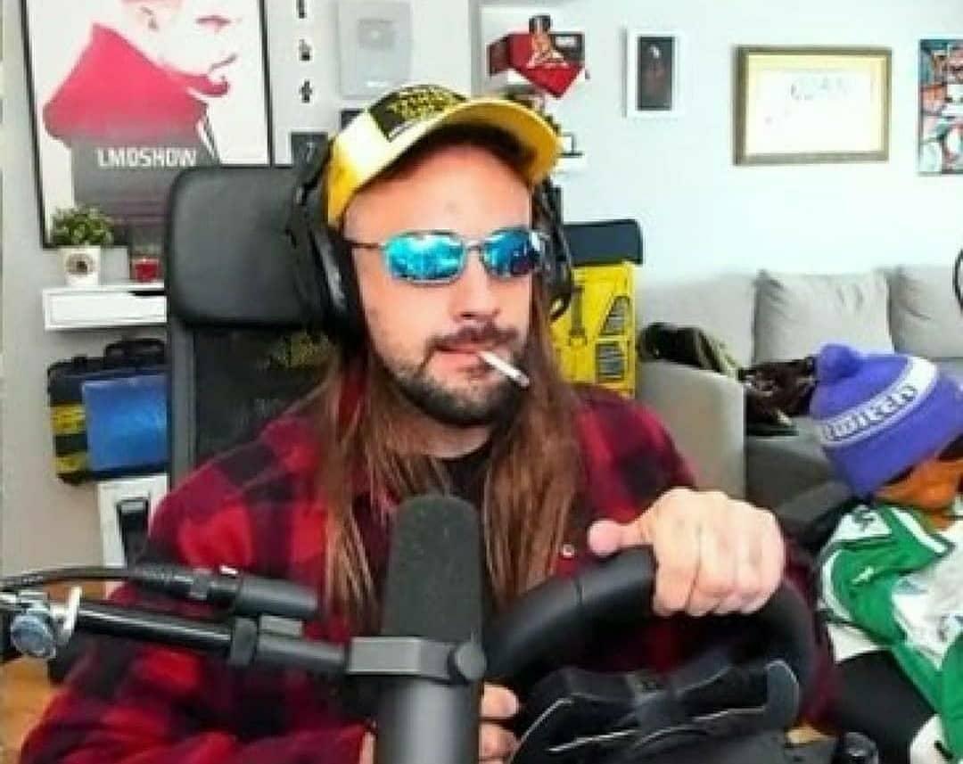 La revelación de Twitch