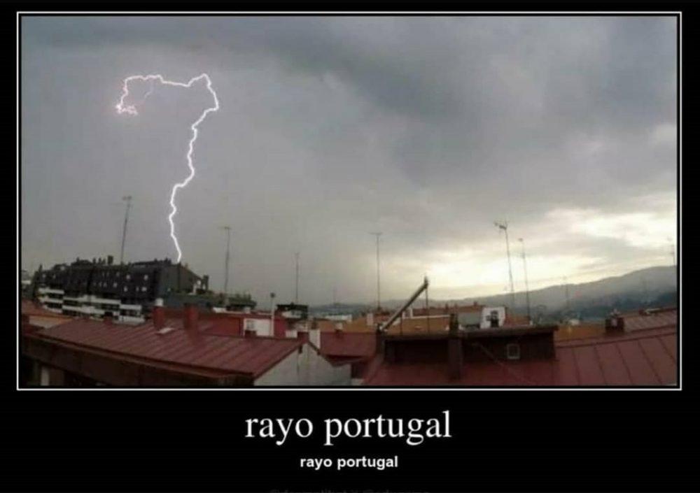 Rayo Portugal