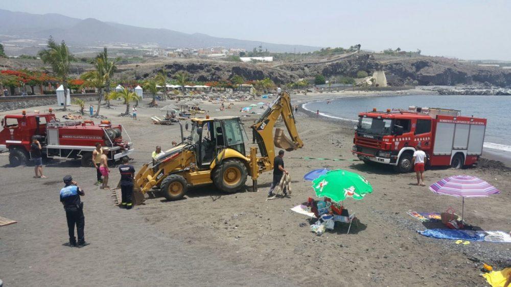 Odisea en Canarias