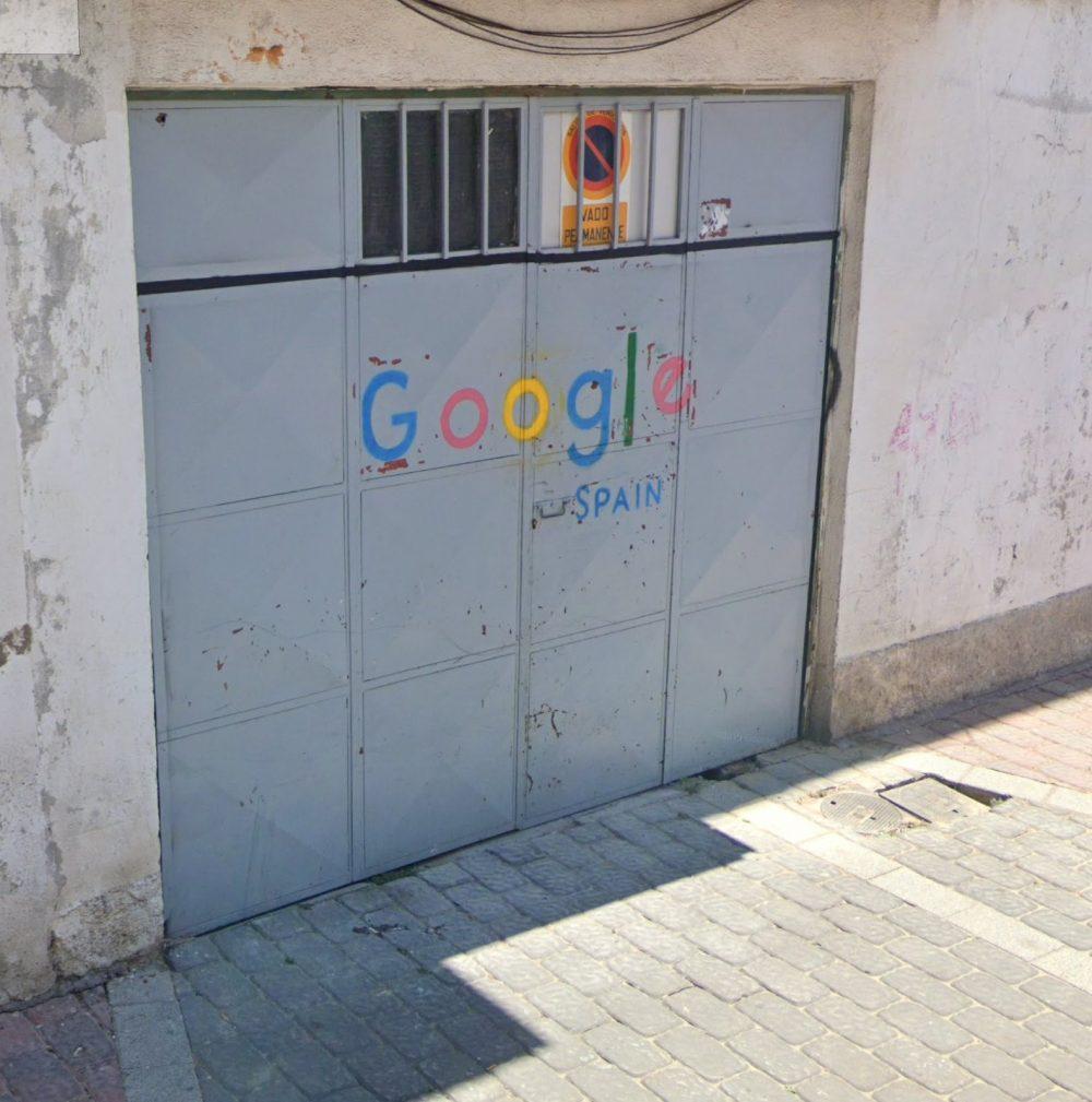 Empezaron con un garaje, pero... ¿En Vallecas?