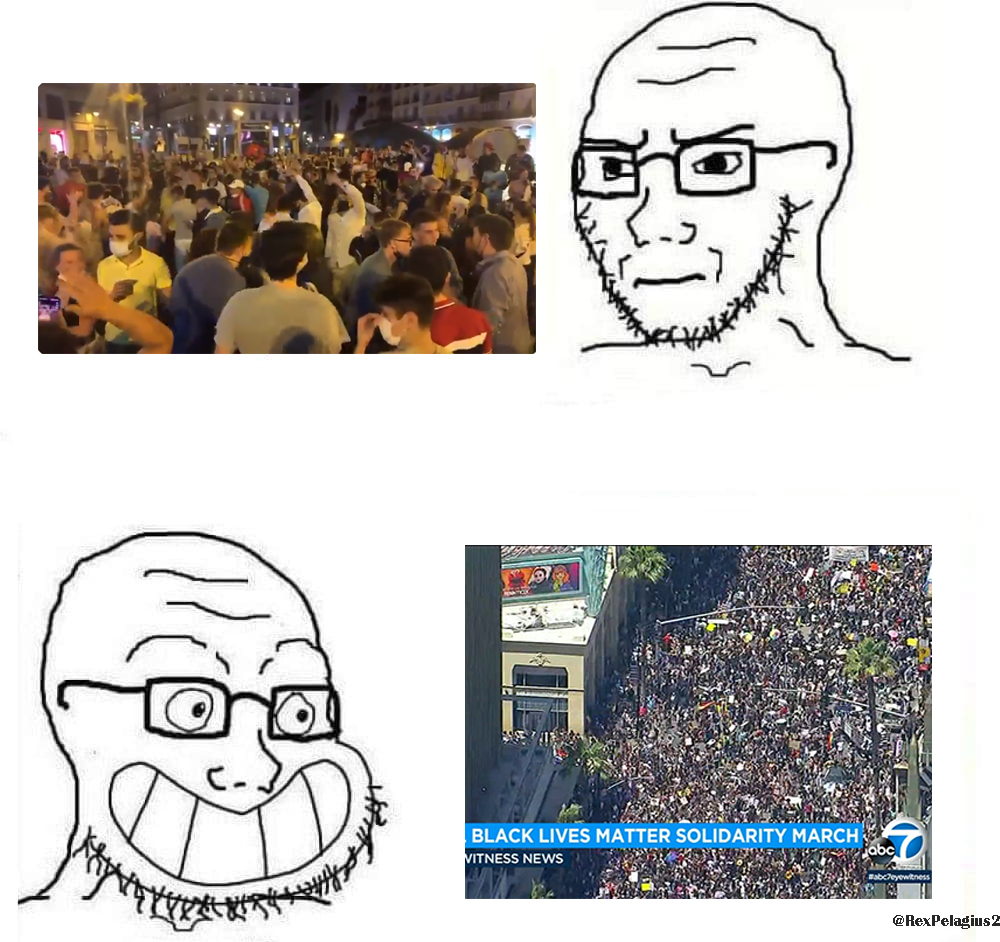 #NoEsLoMismo
