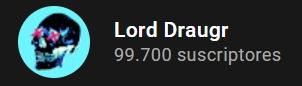 """Lord Draugr se adentra en la vertiente artística del mundo crypto: Los """"NFT"""""""