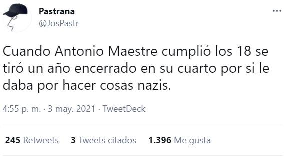 CSI Lacambra