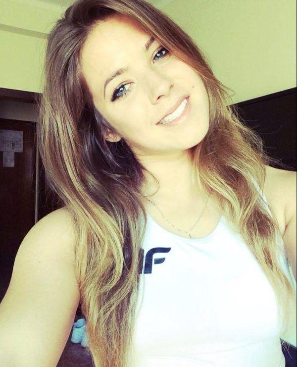 Maria Andrejczyk: muerte por kiki