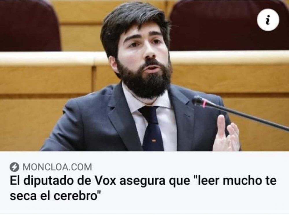 ¿Que cómo son los políticos en mi país?