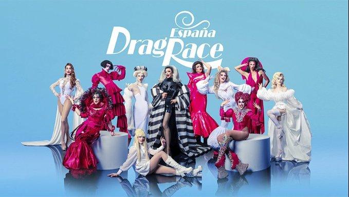 ¡Drag Race España!