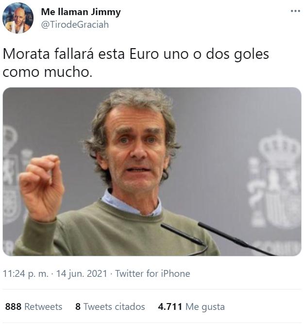 Solidaridad con Morata
