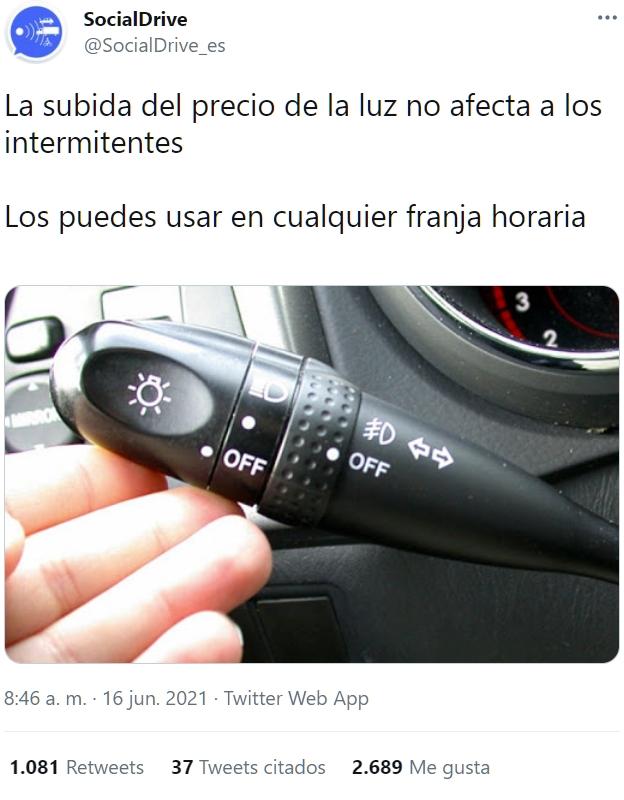 Aviso a conductores de BMW