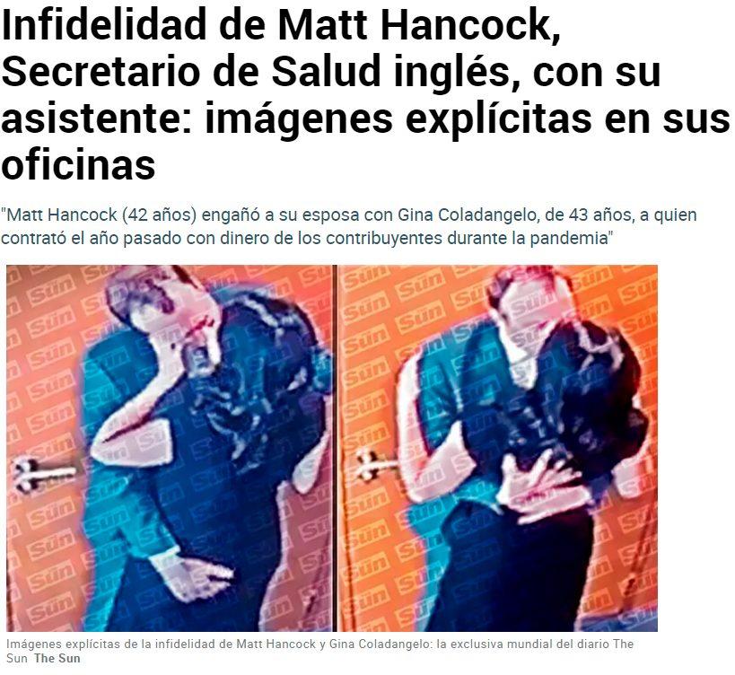 ¿Puede Matt salir a jugar?