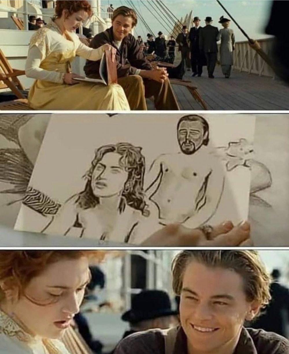 Si el Titanic hubiera zarpado desde Cádiz