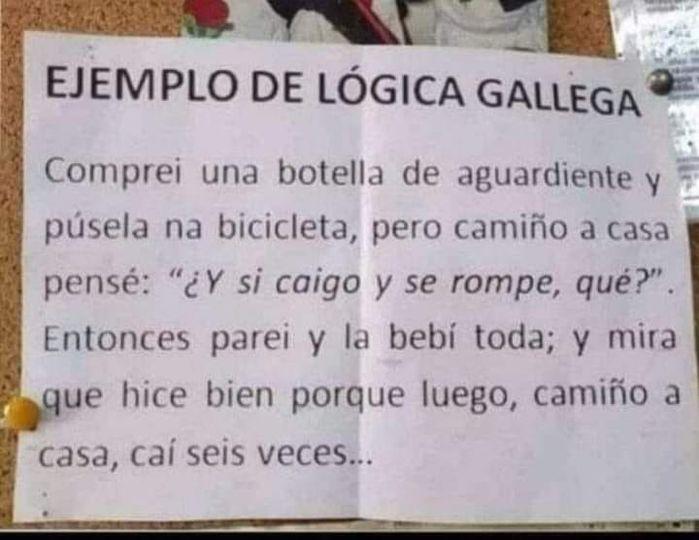 Lógica gallega
