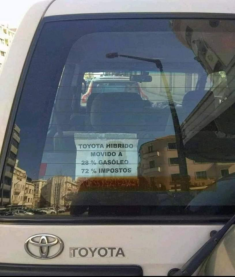 "Toyota ""híbrido"""