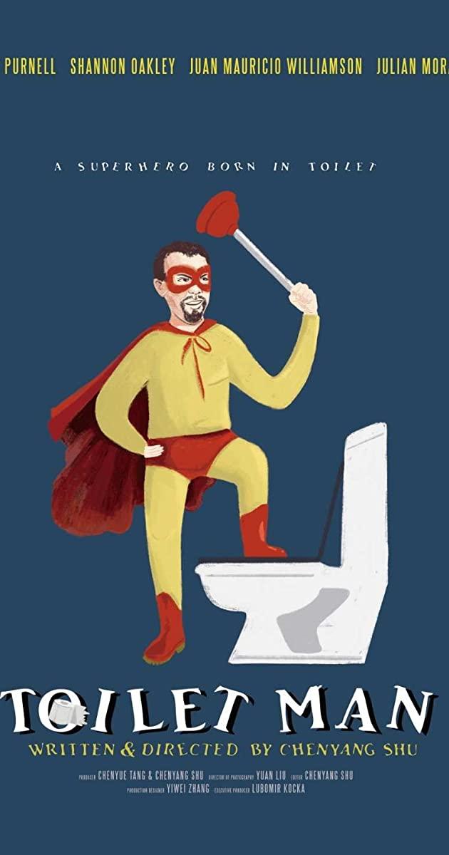 El peor superhéroe de la historia...