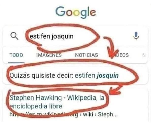 No valoramos a Google como se merece...