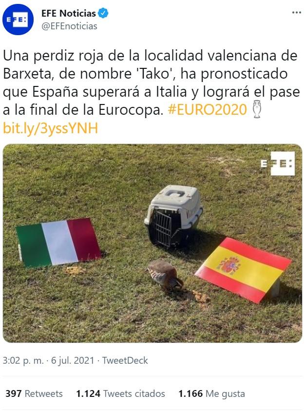 """""""EFE Noticias"""""""