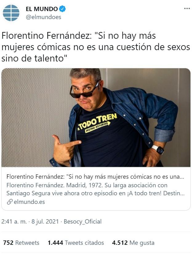 Sorry FLO... DEP EN RIP