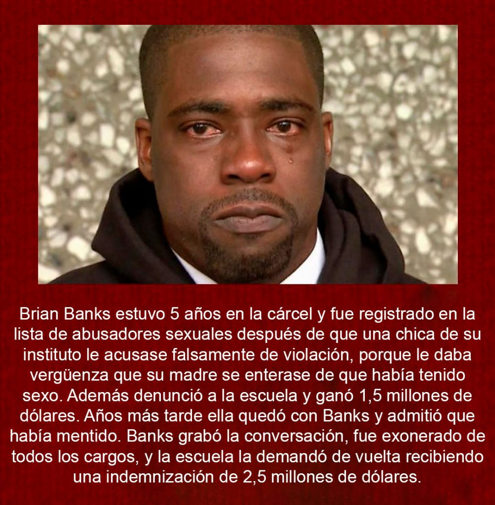 La historia de Brian Banks