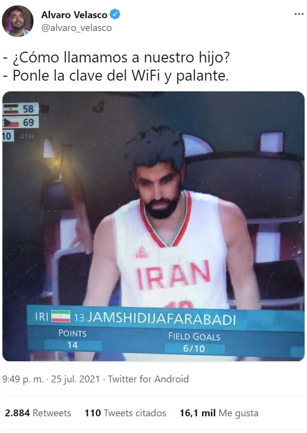 Le llamaremos JAM...