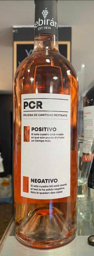 La PCR que estábamos esperando