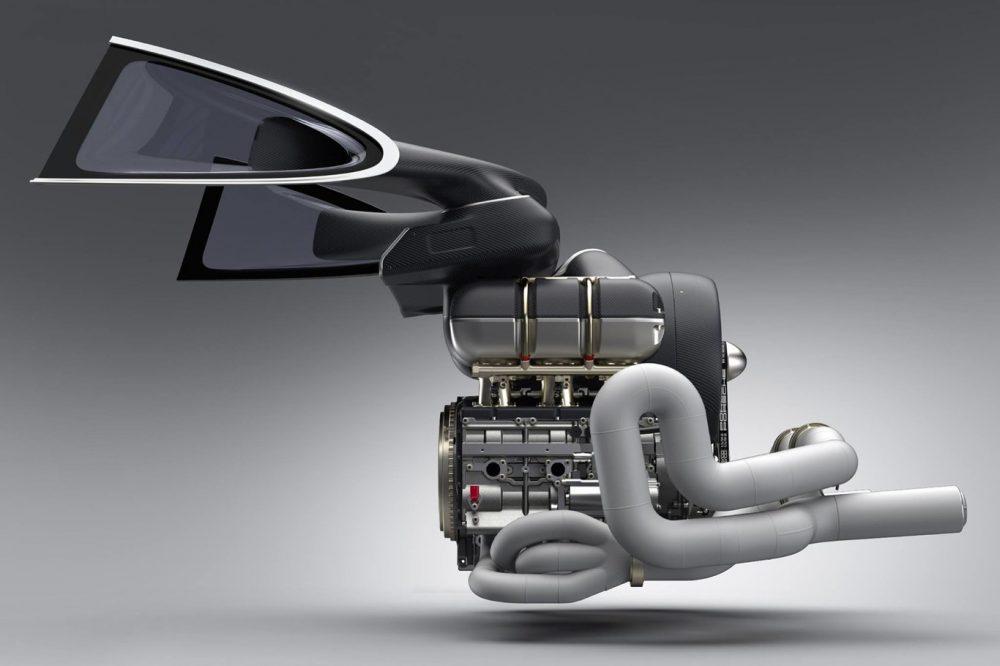 """El Porsche 911 de Singer con motor Williams de 500 CV y 990 kilos ya rueda, y ya lo """"puedes"""" comprar"""