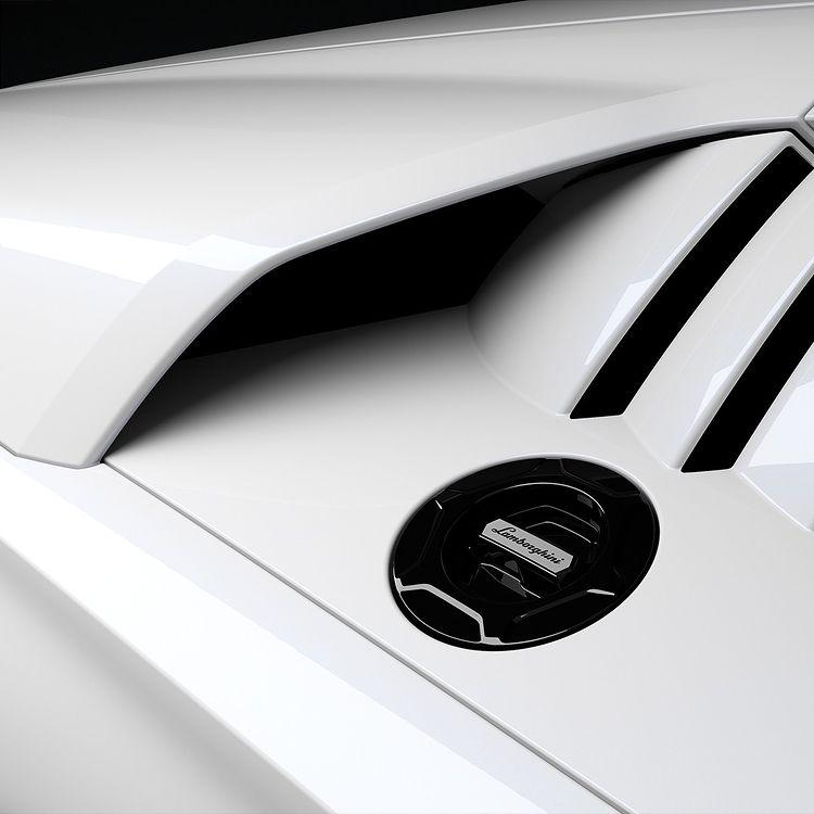 Vuelve el mítico Lamborghini Countach