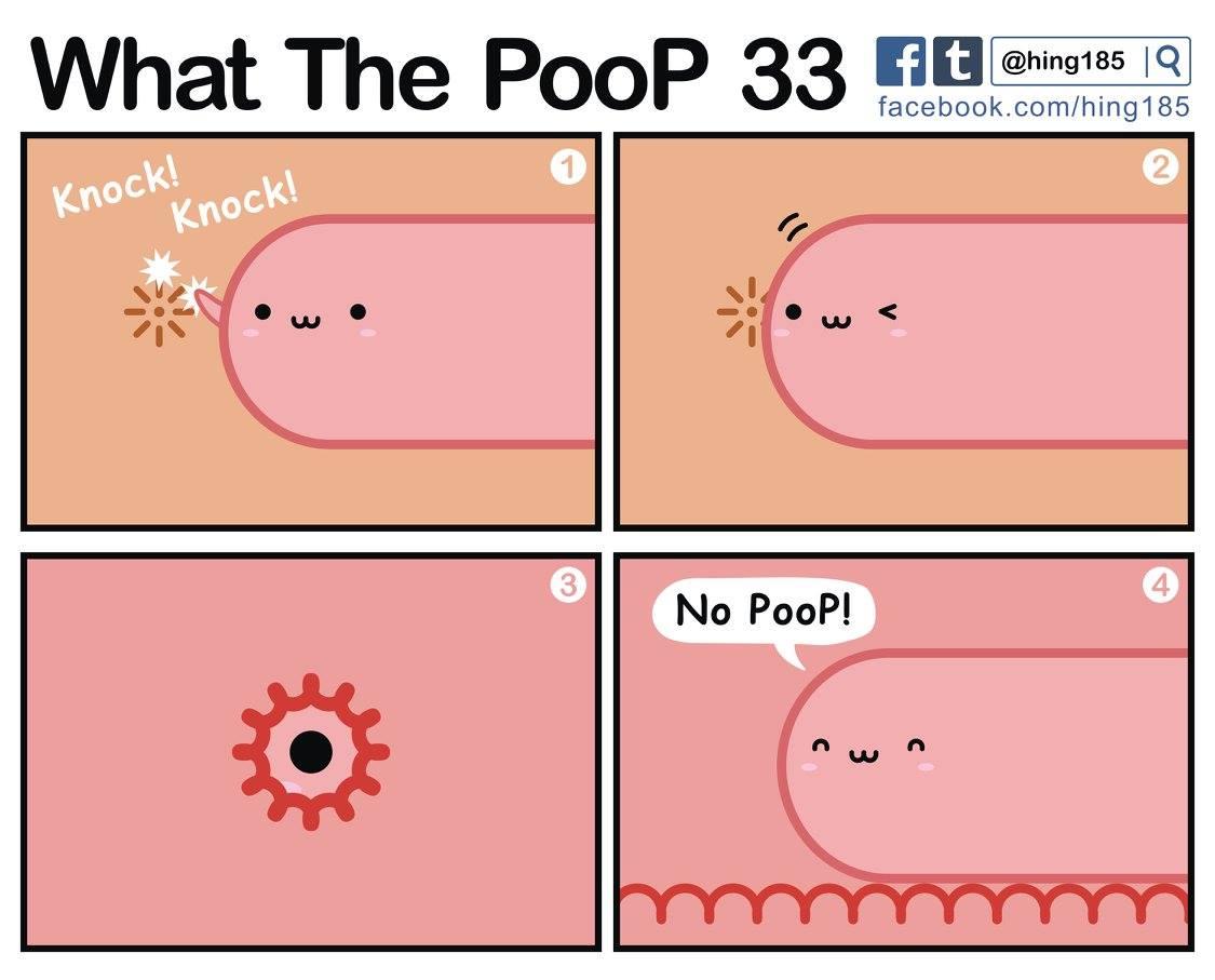 Whay The PooP: aventuras en Detroit.