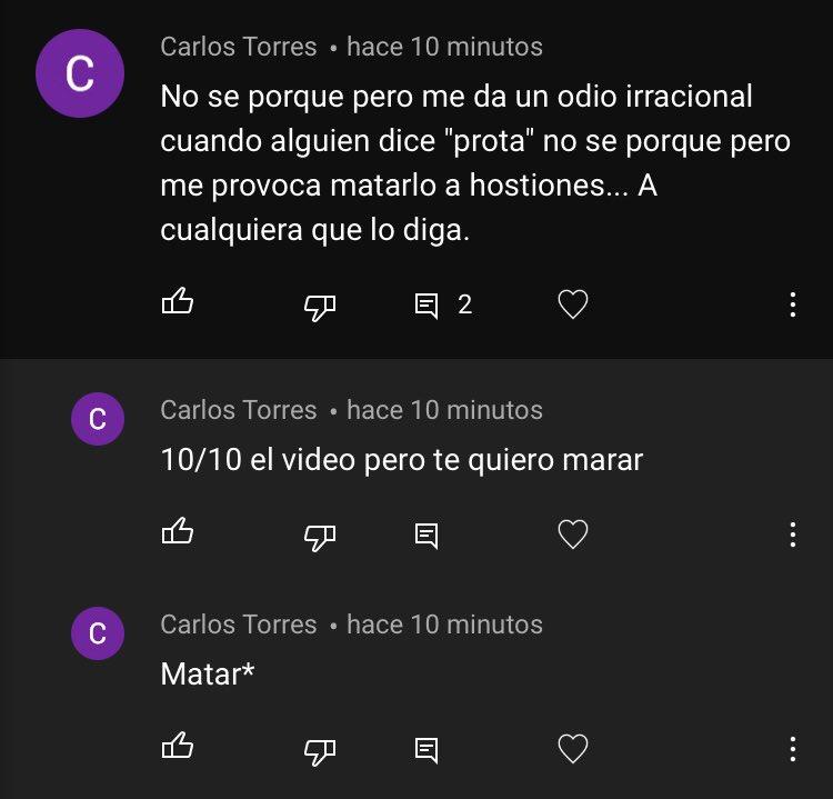 """Siguen llegando comentarios WTF a los vídeos de """"Pero eso es otra historia"""""""