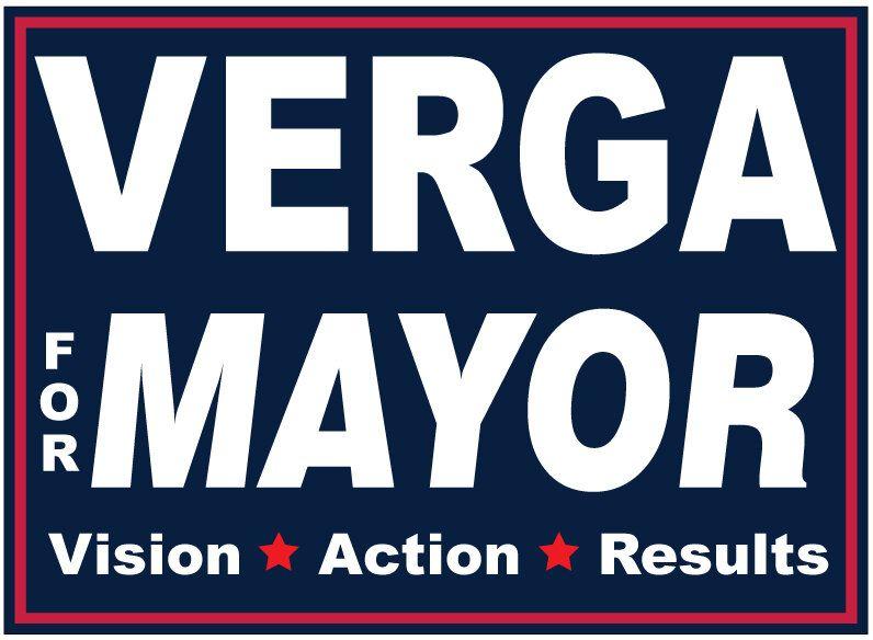 #VoteVerga